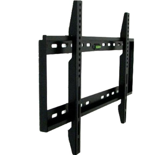 VideoSecu Flush Ultra Slim TV Wall Mount Fits most 37
