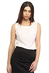 Cation Women White Top