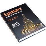 Lyman 49Th Edition Reloading Handbook