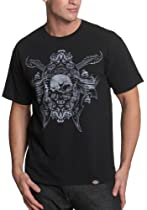 Goodlooking for Men Dickies Men s Metal Flight Short Sleeve Jersey T Shirt from astore.amazon.com