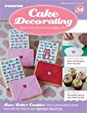 DeAgostini Cake Decorating Magazine + Free Gift issue 54