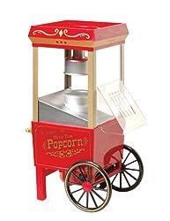 Nostalgia Electrics OFP-501 Vintage Collection Hot Air Popcorn Maker