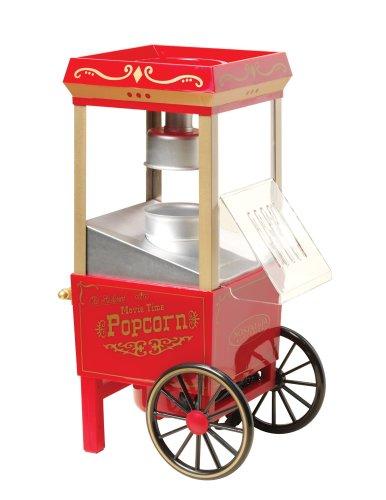 Nostalgia Electrics Ofp-501 Vintage Collection Hot Air Popcorn Maker front-539131