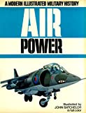 img - for Air Power: A Modern Illustrated Military History book / textbook / text book