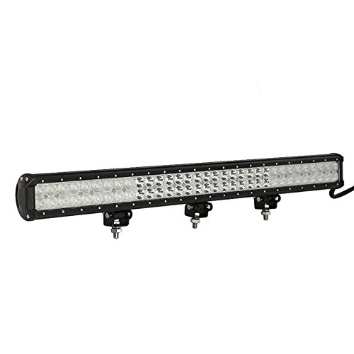 "32"" 198W Cree Off-Road Led Light Bar 19800Lm 66Pcs 3W Cree Chips Combo Flood 60 Degree Spot 30 Degree Ip67 For Jeep Trucks Pickup Pick-Up 4X4 Car Suv Van Wagon Van Camper 4Wd"