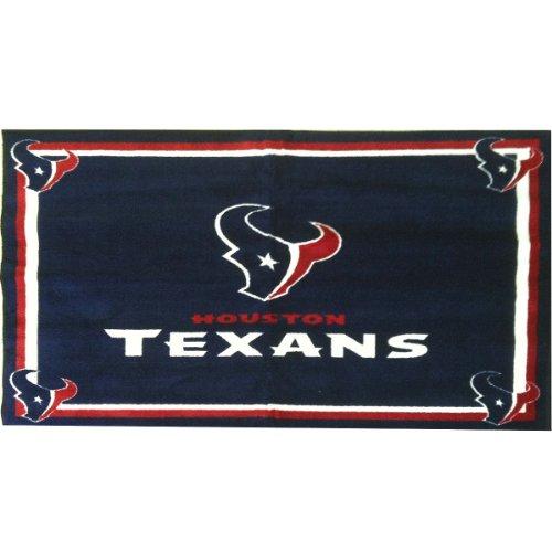 Fanmats Houston Texans 4X6 Rug