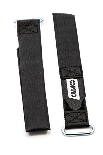 Camco 42503 12 Quot Awning Straps 700115591324 Toolfanatic Com