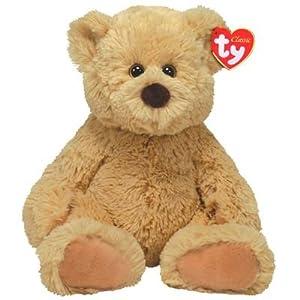 Ty Boris Bear