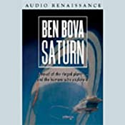 Saturn: A Novel of the Ringed Planet | Ben Bova