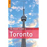 The Rough Guide to Torontoby Phil Lee