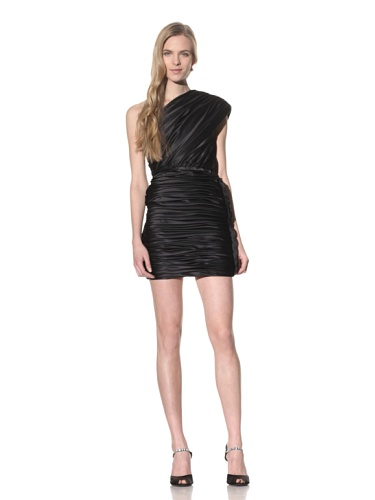 camilla-and-marc-womens-skipperling-shirred-satin-one-shoulder-dress-black-10-us