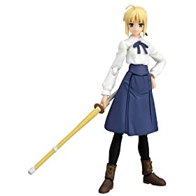 figma Fate/stay night �Z�C�o�[ ����ver.