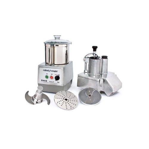 Today Sale Robot Coupe R602 Combination Food Processor  Best Offer
