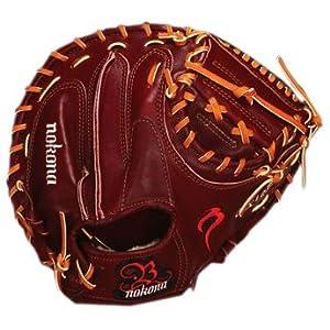 Nokona Bloodline Catchers Baseball Gloves