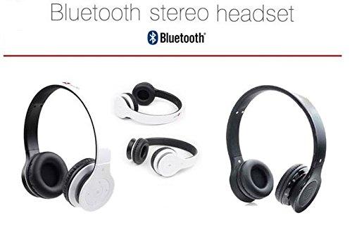 casque st r o sans fil bluetooth casque avec microphone. Black Bedroom Furniture Sets. Home Design Ideas