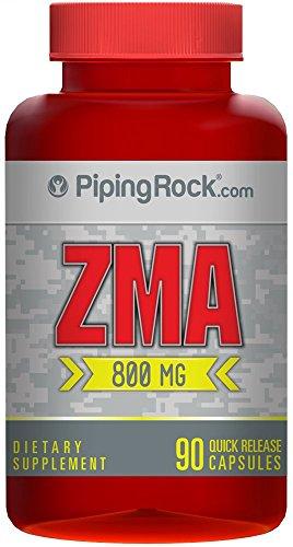 Zma 800 Mg 90 Capsules