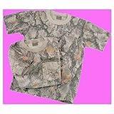 Natural Gear 113784 Short Sleeve T-Shirt Sc11 Xl