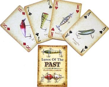 lures-of-the-past-playing-cards