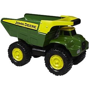 John Deere Big Scoop 21