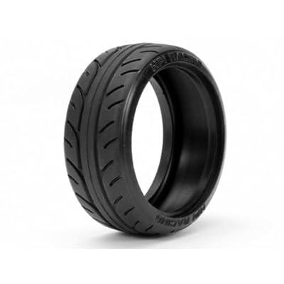 HPI Racing 4402 Super Drift Tire, A-Type, 26mm (2)