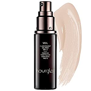 Hourglass Veil Fluid Makeup Oil Free SPF 15 No. 1 - Ivory by Hourglass