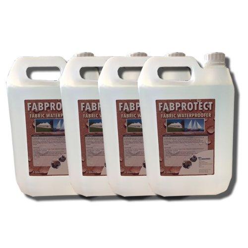 fabprotect-fabric-waterproofer-canvas-waterproofer-4-x-5-litres
