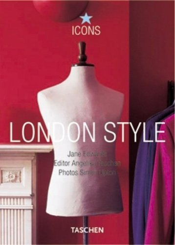 London Style: Interiors Details