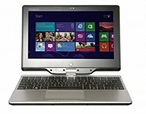 Gigabyte U2142 11.6-inch Convertible Ultrabook (Intel Core 1.8GHz Processor, 4GB RAM, 500GB HDD, Windows 8)