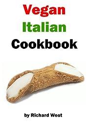 Vegan Italian Cookbook (English Edition)