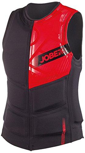 Jobe Sports Herren Westen Progress Comp Vest, Rot, S, 554015001