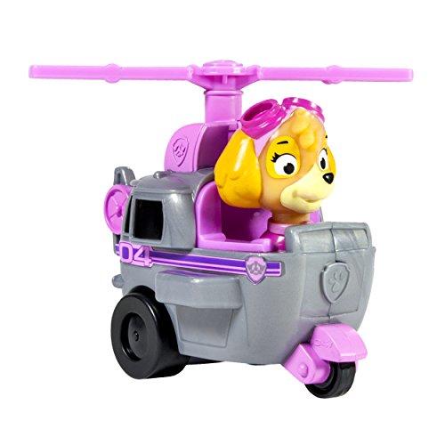 Nickelodeon, Paw Patrol Racers - Skye - 1