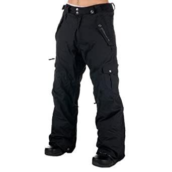 686 Smarty Original Cargo Insulated Mens Snowboard Pants by 686