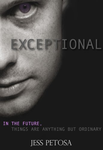 Exceptional by Jess Petosa ebook deal