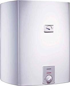 Siemens DG30011D2 Warmwasserspeicher 30 L Einkreis Basis  BaumarktKundenbewertung und Beschreibung