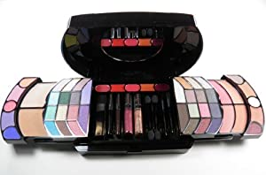 BR Professional Beauty Makeup Kit 49 Color 2012 Collection