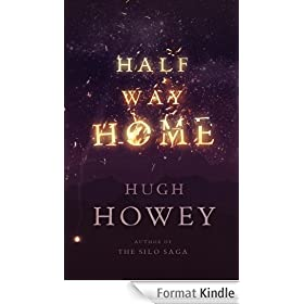Half Way Home (English Edition)