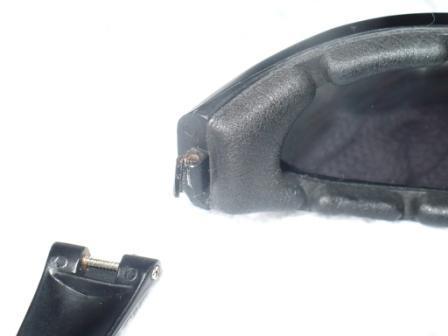 3 Pairs Kickback Foam Padded Motorcycle Sunglasses : Amazon.com