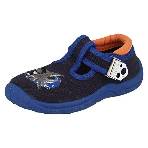 Start-rite, Sneaker bambini, blu (Navy),  25 EU Bambino