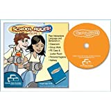 School Rules! CD-ROM Vol 1 Middle - High School Social Skills, Life Skills Ages 8-18