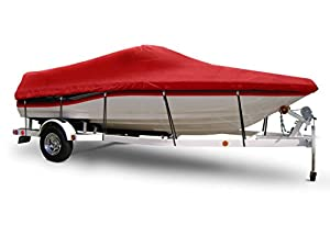WINDSTORM by Eevelle Boat Covers for V Hull Runabout from WINDSTORM by Eevelle