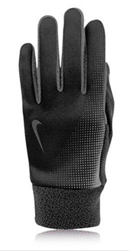 Nike Thermal Tech Guanti da uomo guanti da corsa nero XL 31588Antracite