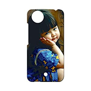 G-STAR Designer Printed Back case cover for Micromax A1 (AQ4502) - G5495