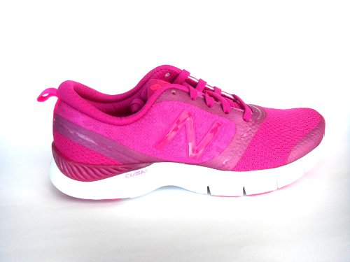 New Balance New Balance Ladies Women WX711PW Trail Shoe 7B Pink