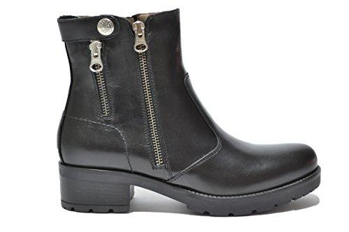 Nero Giardini Tronchetti scarpe donna nero 3941 A513941D numero 37