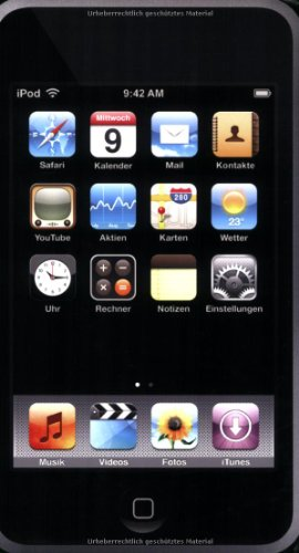 iPod touch + iTunes: Musik - Fotos - Videos - Wiedergabelisten
