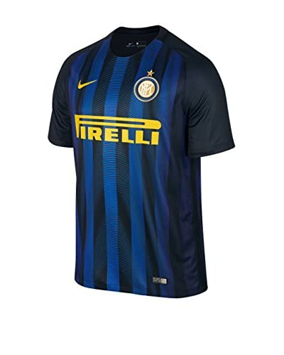 Nike Camiseta de Fútbol Inter M Ss Hm Stadium Jsy