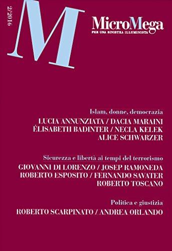 Micromega 22016 PDF