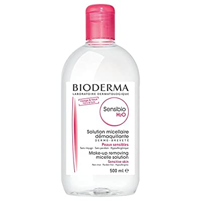 Bioderma Sensibio H2O Micelle Solution