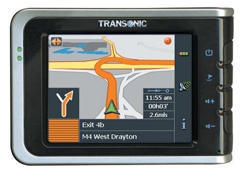 Navigon PNA 6000 T Navigation 2 GB mit Mobile