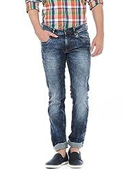 Basics Men's Smart Skinny Fit Jeans - B00XWA5ZAU